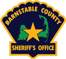 Barnstable County Sheriff's Office logo