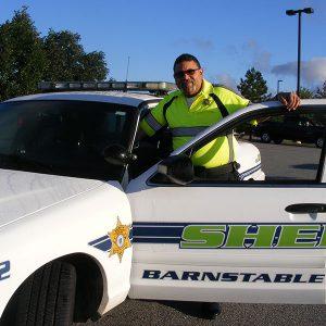 Cape Cod Sheriff Deputy Rodriguez