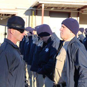 Cadet Drill Instructor