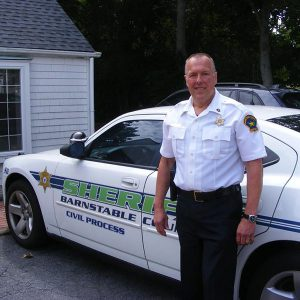 Barnstable Sheriff Officer