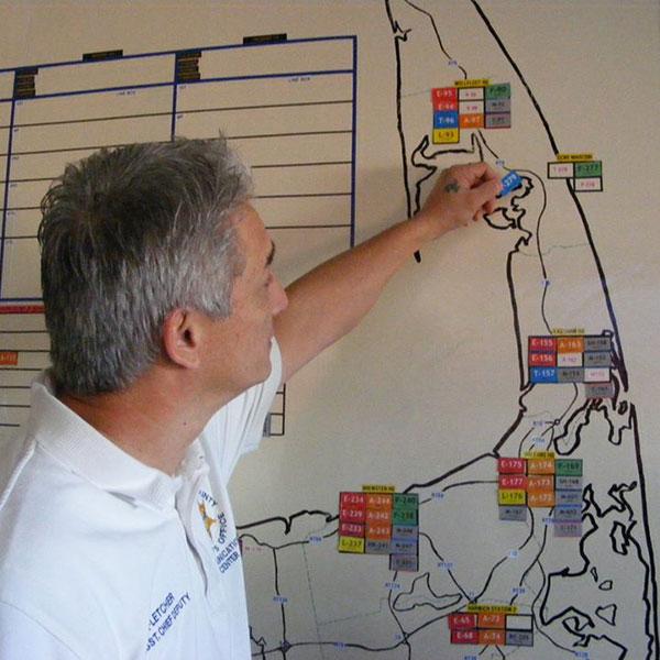 Cape Cod emergency response