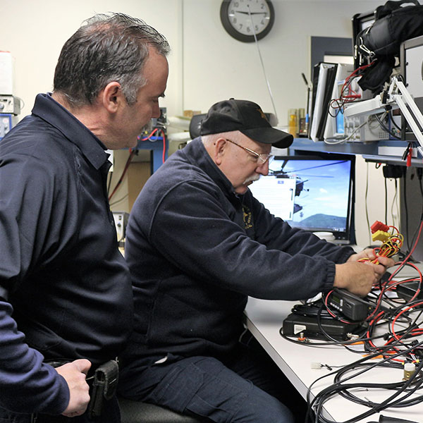 Cape Cod Emergency Technicians