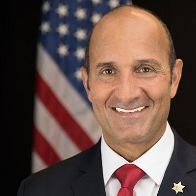 Assistant Deputy Superintendent photo