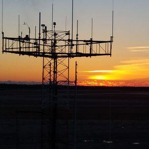 dispatch at sunrise