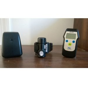 electronic monitor equipment