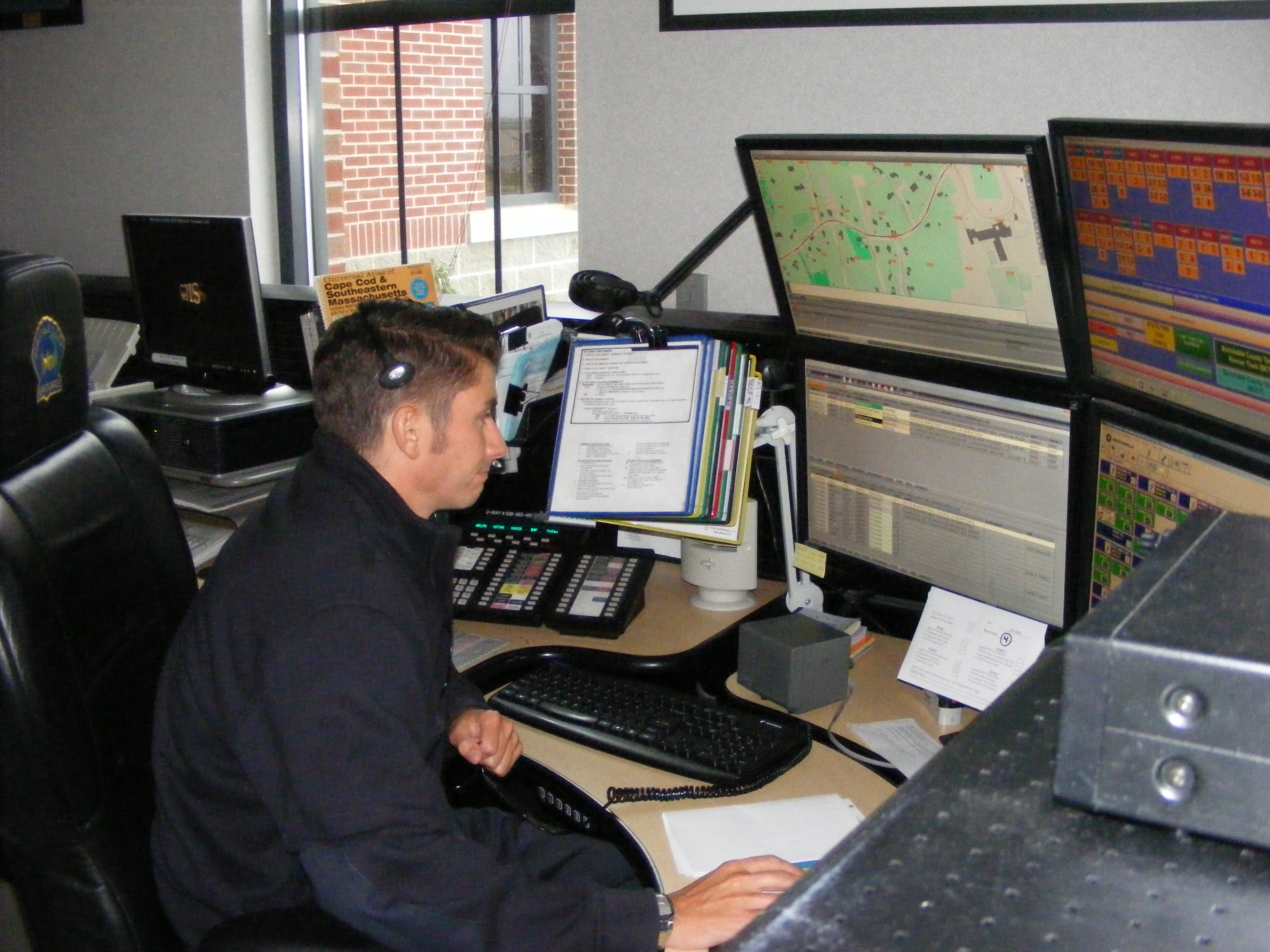 dispatch ctr. in action.oct.15 005