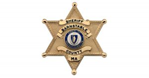 Barnstable County Sheriff Office logo