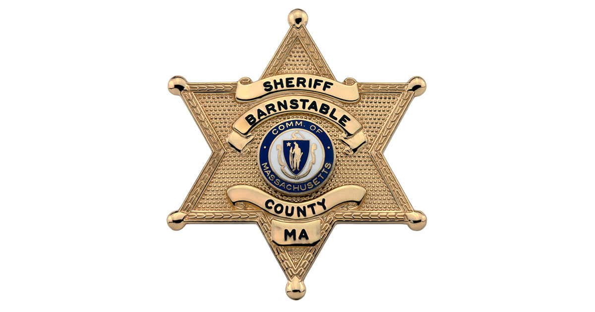 News and Events | Barnstable County Sheriff's Office